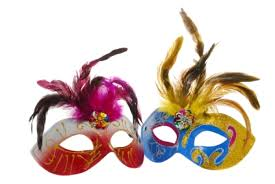 Bal Maskowy- karnawałowy