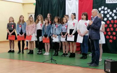 Kolejny raz z występami w naszym domu Młodzieżowy Ośrodek Socjoterapii z Olsztyna ;)
