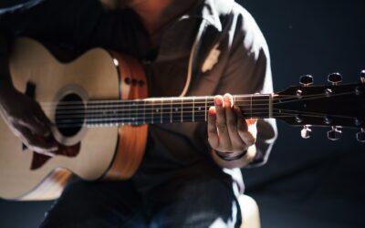 Gitarowe piątki